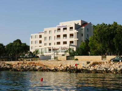 Hotel Luna Novalja